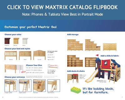 Maxtrix Catalog